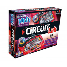 Science Mad Circuit Lab