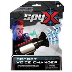 SpyX Secret Voice Changer