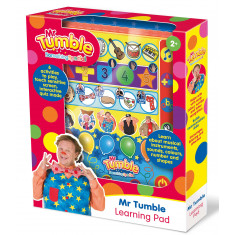 Mr Tumble Something Special - Learning Pad