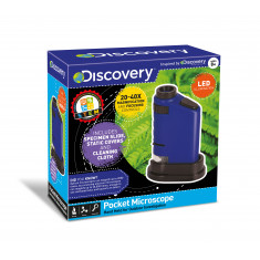 Discovery Pocket Miscroscope