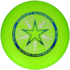 Discraft 175g Ultra Star - Green