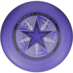 Discraft 175g Ultra Star Pearl Purple