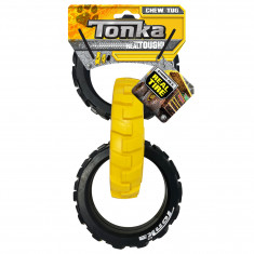 Tonka Flex Tread 3-Ring Tug 10.5inch