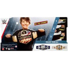 WWE Championship Belt Assorted