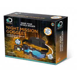 Discovery Night Mission Goggles Product Image
