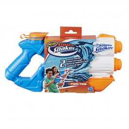 Super Soaker Twin Tide Product Image