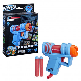 Nerf Roblox Micro Shots Assorted Product Image