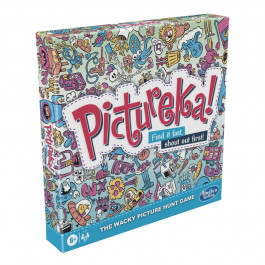 Pictureka! Game Product Image