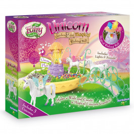 My Fairy Garden Unicorn Garden and the Magical Wishing Well Product Image