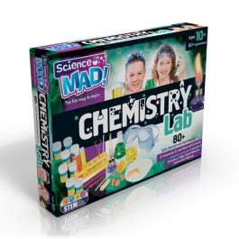 Science Mad Chemistry Lab Product Image