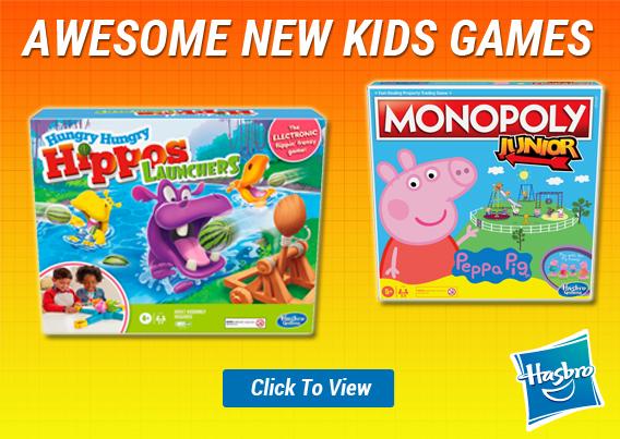 Kids Games 21