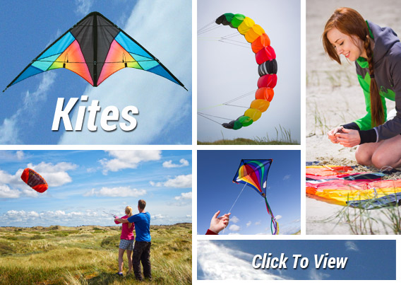 Awesome Kites