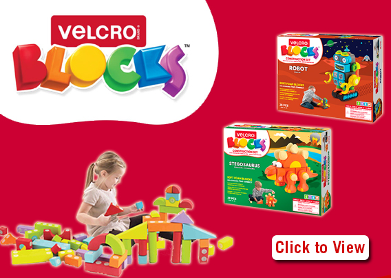 VELCRO® Brand BLOCKS™