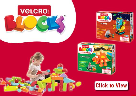 VELCRO® Brand BLOCKS™